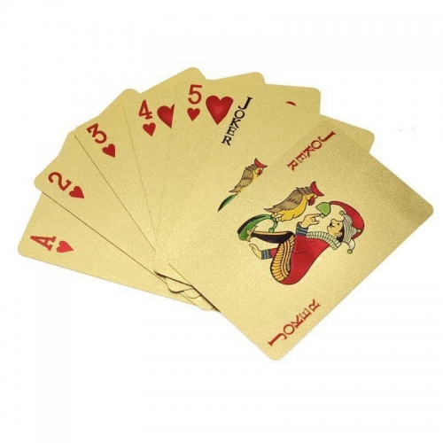 UNICORN ELEMENT Poker Cards for Boredom play